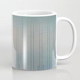 Under the Bridge Coffee Mug