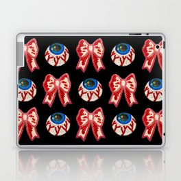 Pretty Eyeballs Laptop & iPad Skin