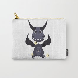 Mother of Poussins Carry-All Pouch
