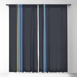 Rational Blackout Curtain