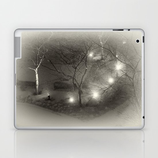The Way They Live Now Laptop & iPad Skin