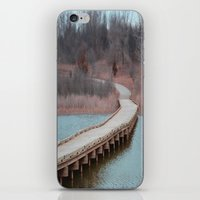 michigan iPhone & iPod Skins featuring Michigan by Ziggy Photography