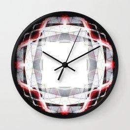 Tour de la Banque Nationale 7 Wall Clock