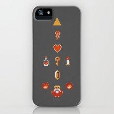 Zelda iPhone (5, 5s) Slim Case