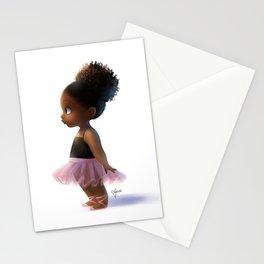 Litte Dancer 2021 Updated Stationery Cards