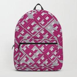 3D DECO BG X.3 Backpack