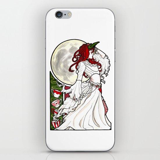 Emilie Nouveau iPhone & iPod Skin