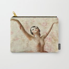 Dance in Sparkles Carry-All Pouch