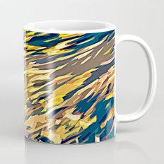 BOLD ABSTRACT Mug
