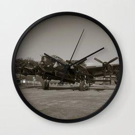 Just Jane Wall Clock