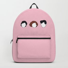 Pretty n Pink Backpack