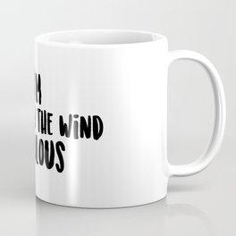 RHOA -  Gone W*th The Wind Fabulous - Real Housewives of Atlanta Kenya Moore Coffee Mug