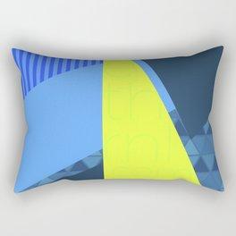 ethrnl Rectangular Pillow