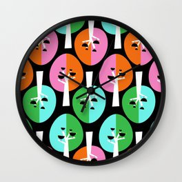 BlackForest Wall Clock