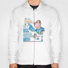 Wildcats Being #1 is Nothing to Sneeze at! Hoody