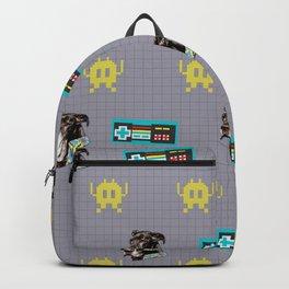 Gamer for Life Backpack