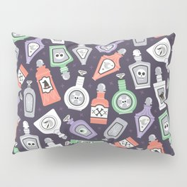 Potion Bottles Pillow Sham