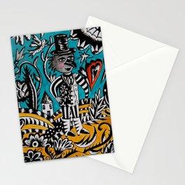 Fantastical Journey Stationery Cards