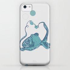 Octopus ! iPhone 5c Slim Case