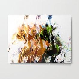 """Spirits Of The Dance"" Metal Print"