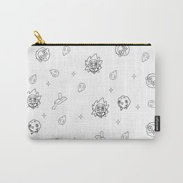 A Ricktastic Universe Carry-All Pouch