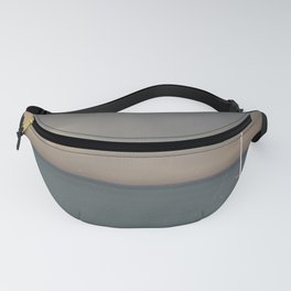 silence for the storm Fanny Pack