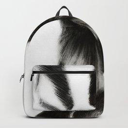 Badgering Me Backpack