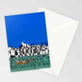 Cadaques Stationery Cards
