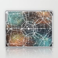 Star Map Laptop & iPad Skin