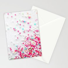 Sugarpearls Stationery Cards