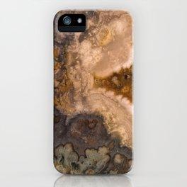 Idaho Gem Stone 17 iPhone Case