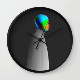 Xertess Wall Clock