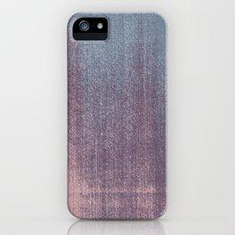 SCRATCHES / Nine iPhone Case
