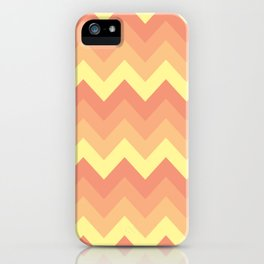 Heat Wave of the Summer iPhone Case