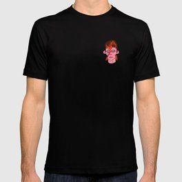 Bowie. T-shirt
