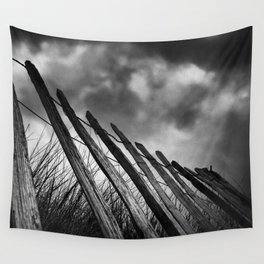 Beyond The Pale Wall Tapestry