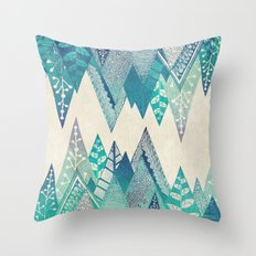 Upland  Throw Pillow