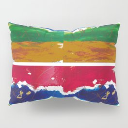 Double Outlook         by Kay Lipton Pillow Sham