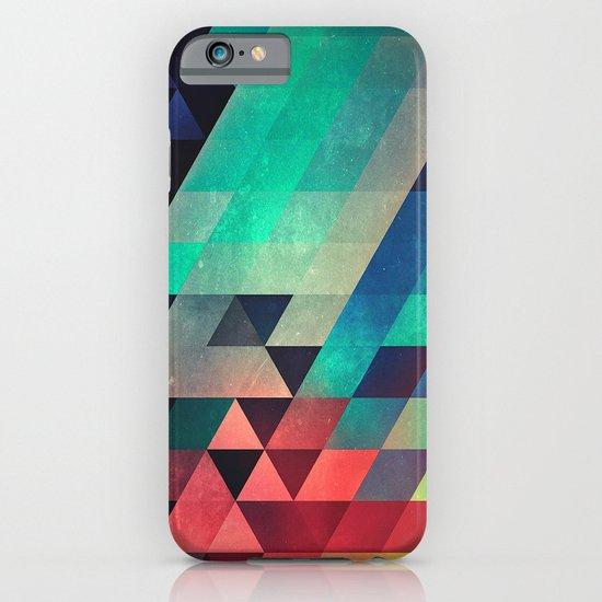 whw nyyds yt iPhone & iPod Case