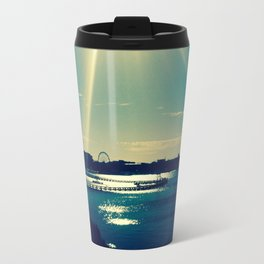 Funday Sundays Travel Mug