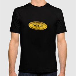 Passed #01 - Tilt T-shirt