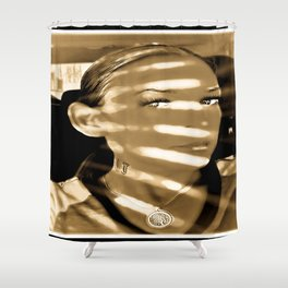 Pre-eminent Candy 01-03 Shower Curtain