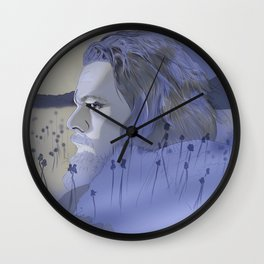 The revenant Wall Clock