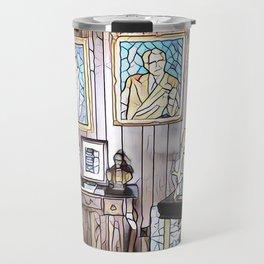 Owen Magic Supreme Entrance Travel Mug
