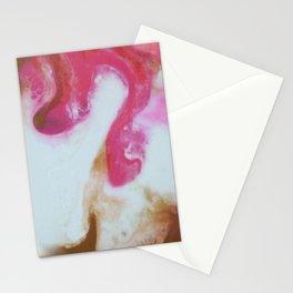 Melrose Diner Stationery Cards