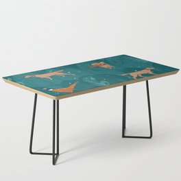 bird dogs Coffee Table