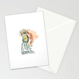 Mutation Stationery Cards