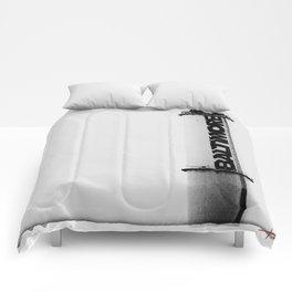 Baltimore Comforters