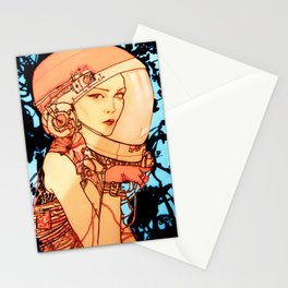 Parking Lot Bandit Stationery Cards