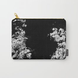 White Stone Arms Carry-All Pouch